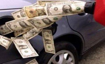 С 1 ноября по 1 декабря цены на бензин должны снизиться на 1 грн.