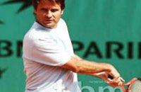 Победителем турнира «PEOPLEnet CUP 2008» стал француз Фабрис Санторо