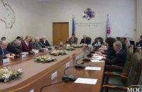 В Днепропетровском облсовете обсудили вопросы поддержки бизнеса в регионе (ФОТОРЕПОРТАЖ)