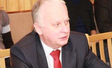 Посол Польши инициирует проведение товарищеского матча между сборными Украины и Польши в Днепропетровске