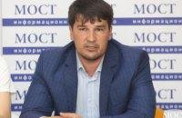 Експерт: «Максим Голосний – креативний лідер нової формації, здатний керувати обласним центром»