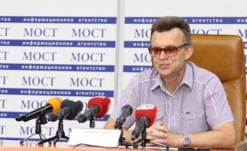 На Днепропетровщине наблюдаются неблагоприятные погодные условия для созревания зерновых, - эксперт