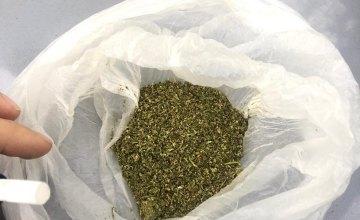 На Днепропетровщине у 19-летнего парня на детской площадке нашли наркотики
