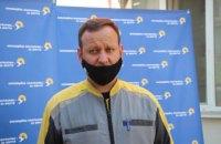 На протяжении 5 лет ОПЗЖ участвовала в жизни Новомосковска и поддерживала горожан во время пандемии, - работник НТЗ