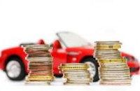 На Днепропетровщине владельцы дорогих авто заплатили почти 40 млн грн транспортного налога