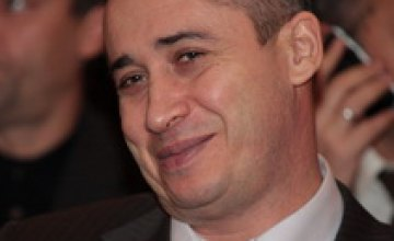 Сергей Тигипко отказался от услуг «брата» Краснова