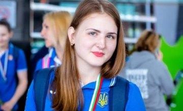 Днепровская спортсменка стала призером международного боксерского турнира