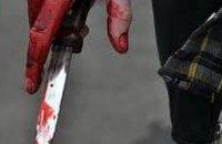 В Днепродзержинске оскорбленная женщина зарезала сожителя