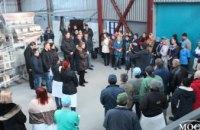 На Днепропетровщине по поручению Сергея Рыбалка состоялась рабочая встреча с представителями районных организаций РПЛ (ФОТО)