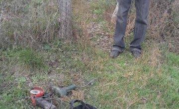 Болгарка, перфоратор и сварочный аппарат: на Днепропетровщине задержали серийного вора