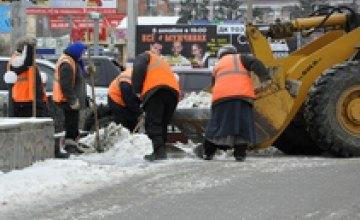 В Днепропетровской области ежедневно используют 2 тонны асфальта для ликвидации ям на дорогах