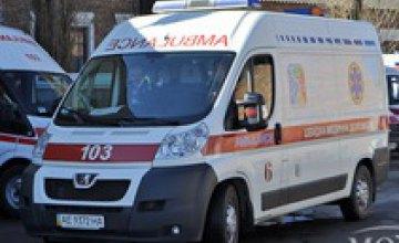 Минздарв получил 600 новых машин «скорой помощи»