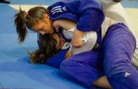 В Днепре прошел областной чемпионат по дзюдо в категории U18