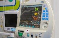 В сентябре американские врачи будут помогать коллегам из Днепропетровской области оперировать детей