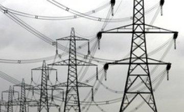 В 2008 году объем потребления электроэнергии снизился на 1,5%