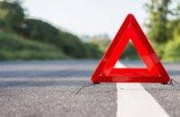 На Днепропетровщине водитель «Nissan Qashqai» сбил насмерть водителя мопеда: разыскиваются свидетели ДТП