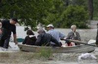 В Бразилии масштабное наводнение