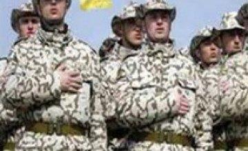 Украинские миротворцы будут обеспечивать порядок в Либерии и Судане