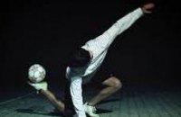 Футбольные фристайлеры со всей Украины приедут соревноваться в Днепропетровск