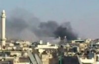 В Сирии террорист-смертник подорвал себя на посту военных: погибло не менее 25 человек