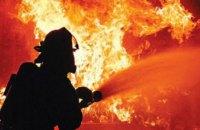 В Новокодацком районе Днепра сгорела квартира