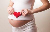 В Украине более 5 тыс. несовершеннолетних стали мамами в прошлом году