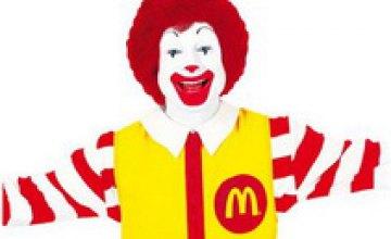 В украинских McDonald's не было отравленных стаканов