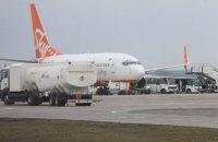 В Украину спецрейсами из Португалии, Италии, ОАЭ, Испании прибыло  550 пассажиров