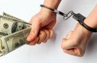 В Днепропетровской области за взятку в размере 1 тыс. долларов судят сельского голову