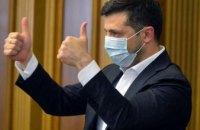 Зеленский пообещал украинским ученым 1 млн долларов за вакцину от коронавируса, —  Виктор Ляшко