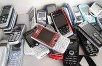 16% украинцев не пользуются мобильной связью