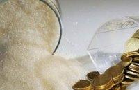 В 2018 году Украина экспортировала почти 600 тысяч тонн сахара на 220 млн долларов