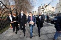 Міністр розвитку громад та територій Чернишов і міський голова Дніпра Філатов оглянули Індустріальний парк