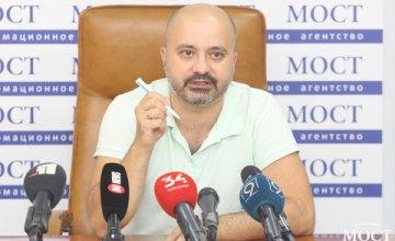 На Днепропетровщине зафиксированы первые нарушения избирательного процесса