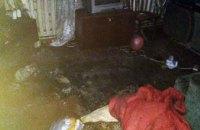 На Днепропетровщине в результате пожара пострадали дети: один ребенок погиб