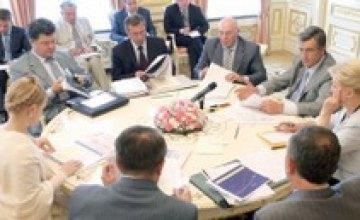 Виктор Ющенко: «Инфляция зависит от монетарных факторов лишь на 10%»