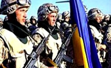 Кость Бондаренко: «Украинские миротворцы могут поучаствовать в конфликте России и Грузии»