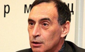 Юрий Райхель: «Досрочные выборы состоятся весной или летом 2009 года»