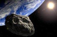 К Земле приближается опасный астероид, - ученые