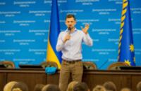 «Надо рассчитывать только на себя», – известный IT-шник Дмитрий Дубилет рассказал школьникам свою историю успеха (LIFESTORY)