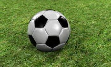 Молодежная сборная Украины по футболу примет участие в Кубке Эгейского моря