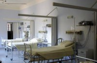 В Балаклее 5-ти летний мальчик выпал из окна больницы