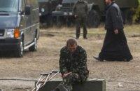 После возвращения из зоны АТО около 500 бойцов совершили самоубийства, - Аваков