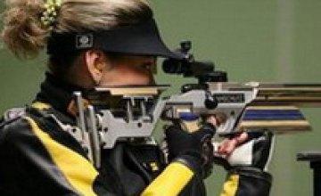 Украинка взяла «золото» на Кубке мира по стрельбе