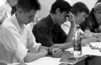 19 мая выпускники Украины напишут тест по украинскому языку и литературе