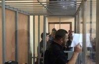 В Днепре арестовали двух участников перестрелки, в которой погиби ветераны АТО