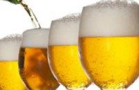 С 1 июля пиво в Украине станет алкогольным напитком