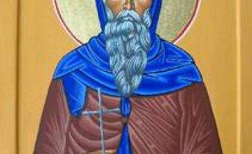 Сегодня православные христиане почитают преподобного Кириака отшельника