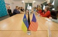 Борис Филатов: Днепр по праву стал местом расположения офиса TAPS International, который помогает семьям погибших военных