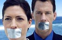 НСЖУ: В Украине продолжается наступление на свободу слова